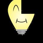 Autism Academy Cog Bulb