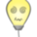Autism Academy Confused Bulb