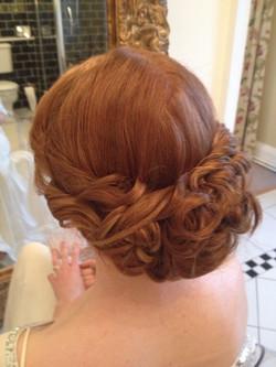 Vintage Hair Styling Edinburgh