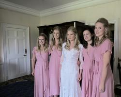 Bridal Hair & Makeup Edinburgh