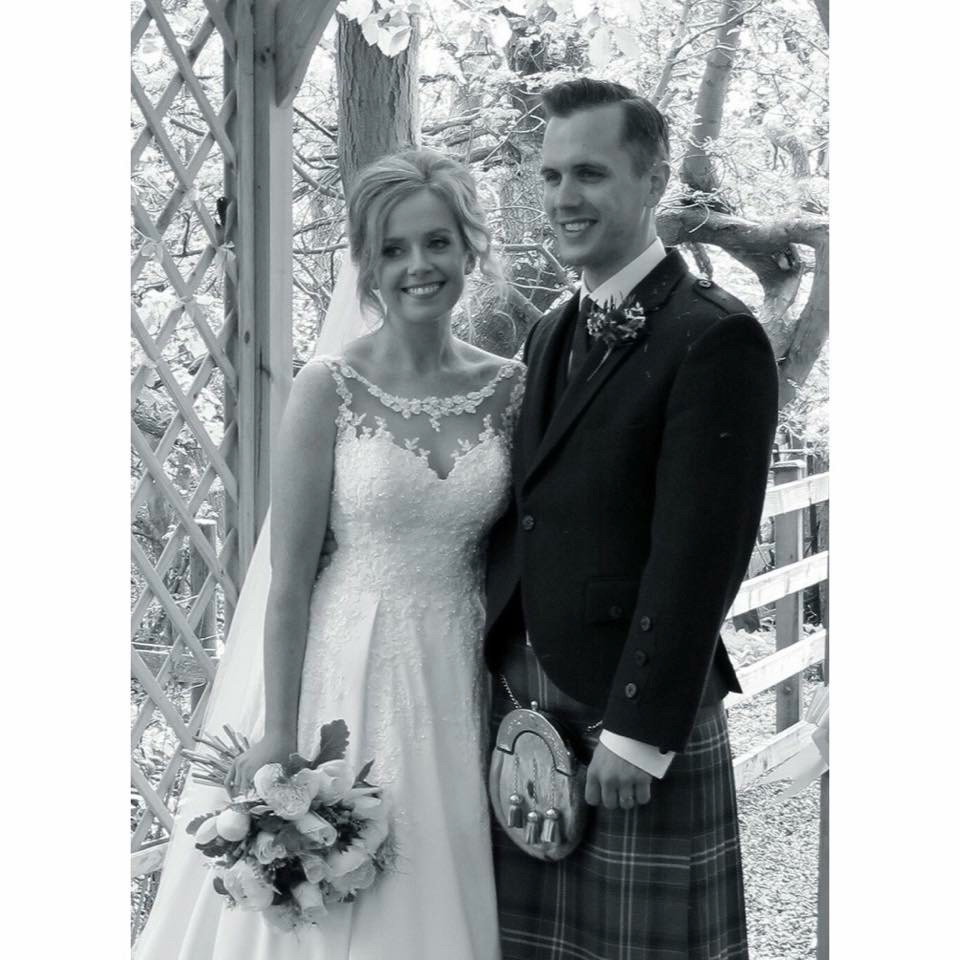 Edinburgh Bridal Hair and Makeup
