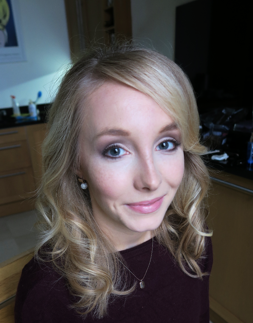 Wedding Hair and Makeup Edinburgh