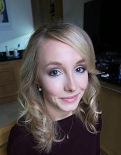 Wedding Hair and Makeup Edinburgh