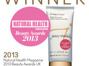 Jane Iredale - The Make Up that cares for your skin