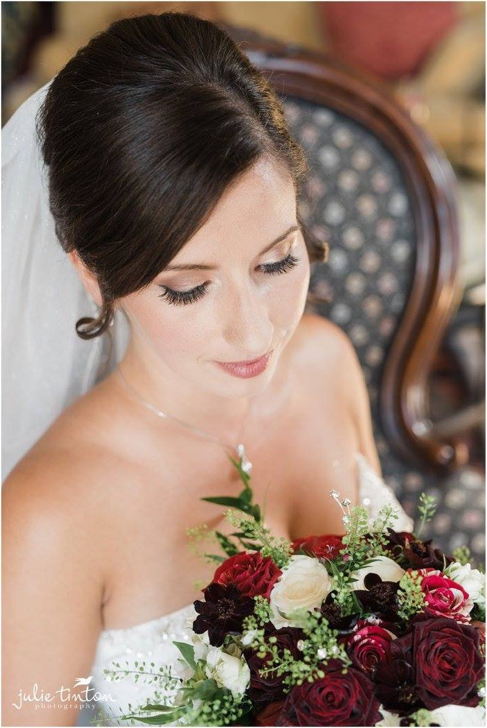 Bridal Hair and Makeup Edinburgh