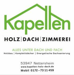 Holz & Dach Zimmerei Kapellen Service GmbH