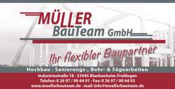 Müller BauTeam GmbH, Freilingen