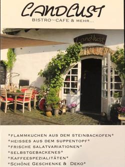 Landlust Blankenheim