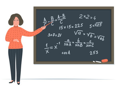 4 Things Maths teachers should observe.