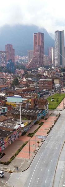Proyecto Bogota