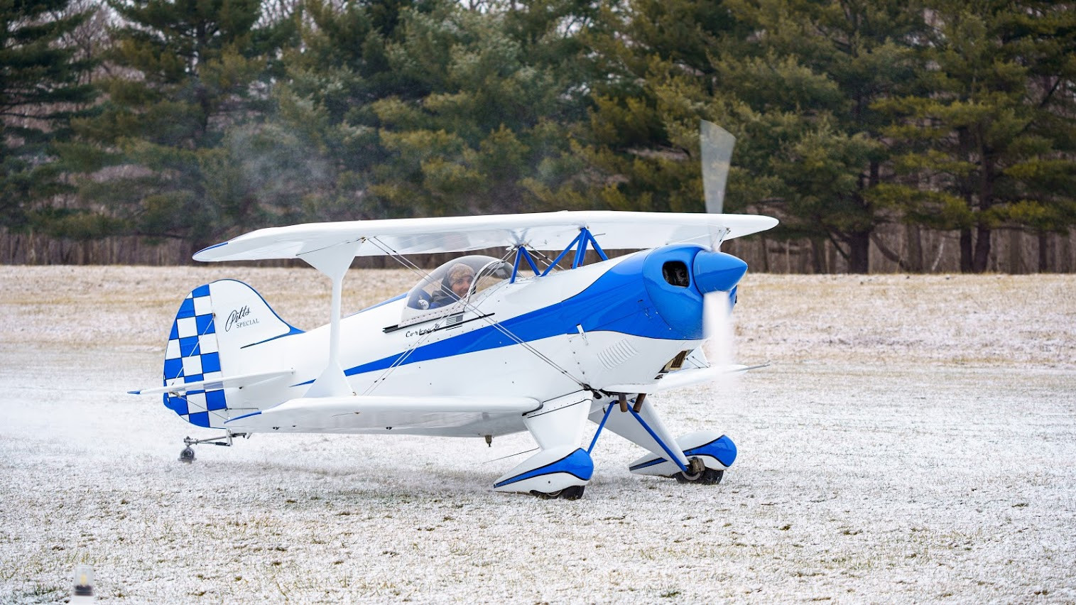 Pitts Winter 9