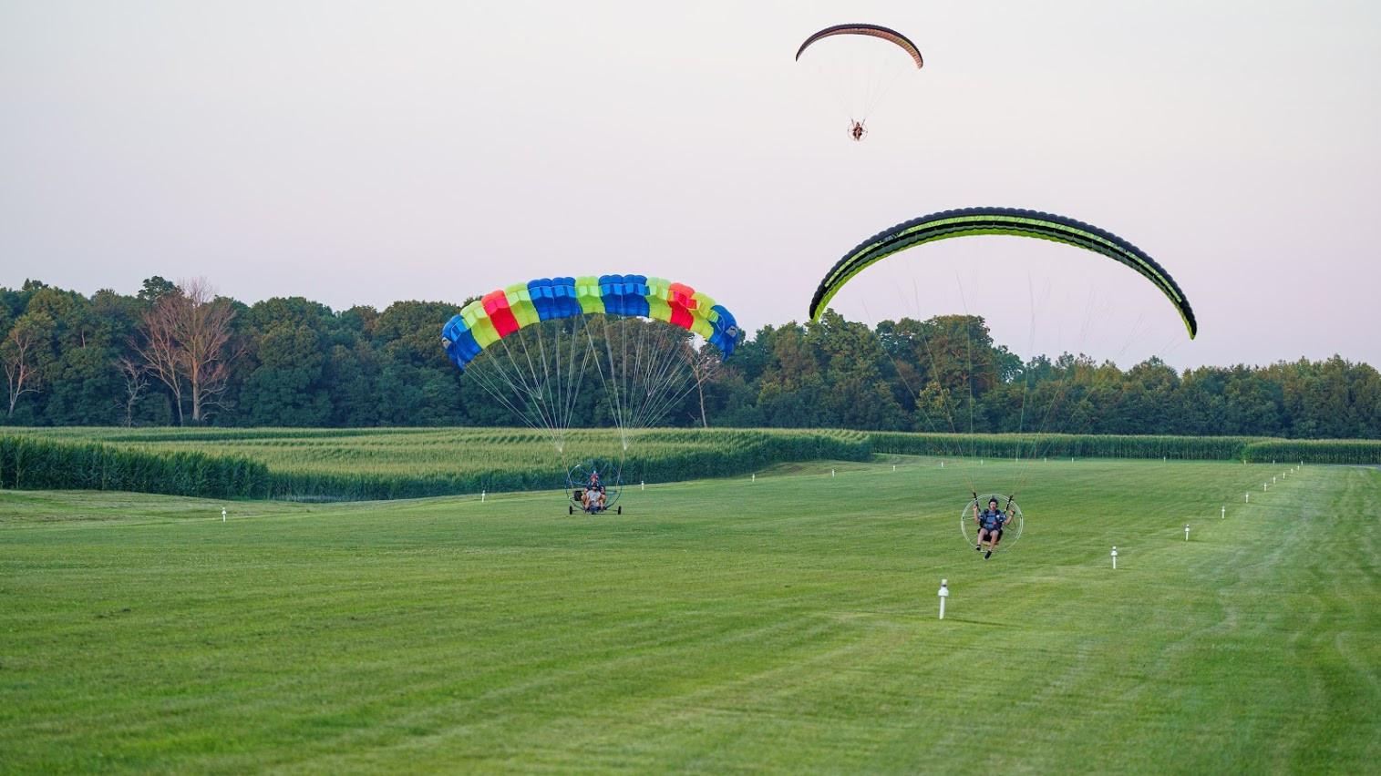PPGs Landing 27