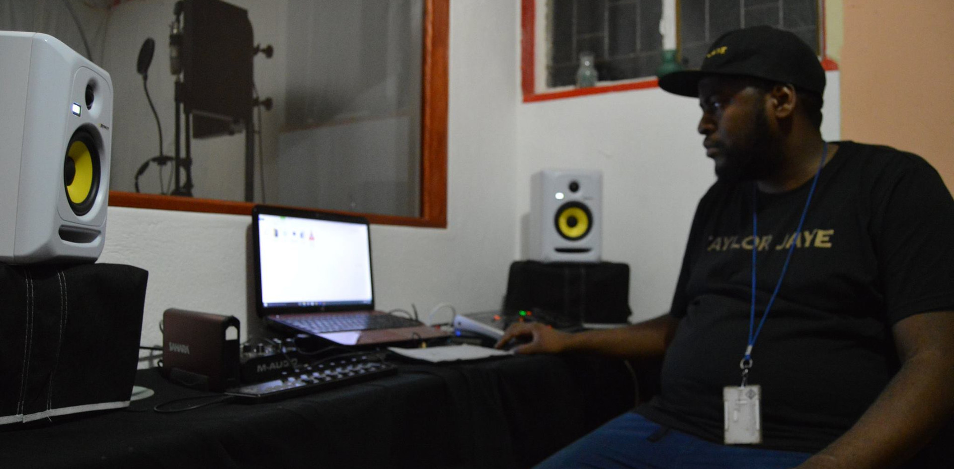 KESA Media Recording Studio