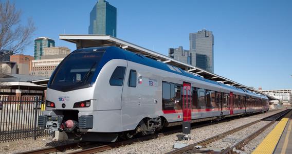 Northside Station - Fort Worth, Texas