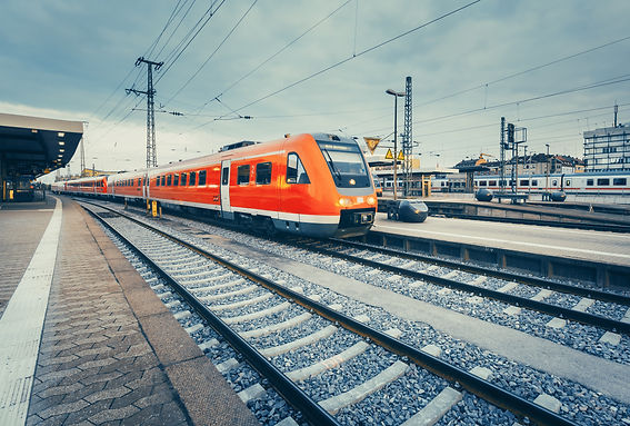 railway-station-with-beautiful-modern-re