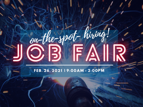 PRESS RELEASE - GST Manufacturing to host Dallas-Fort Worth Job Fair for Immediate Hiring