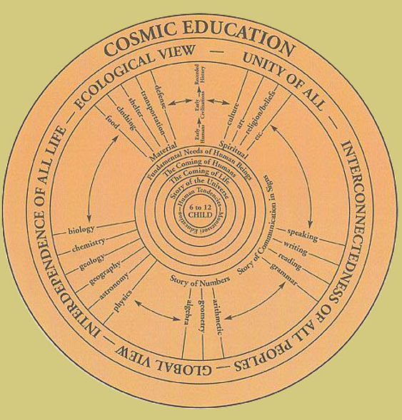 Cosmic Education wheel - orange.jpg