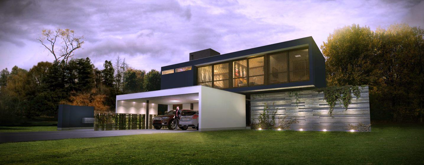 Casa MN