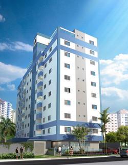 Edifício Blue Tower