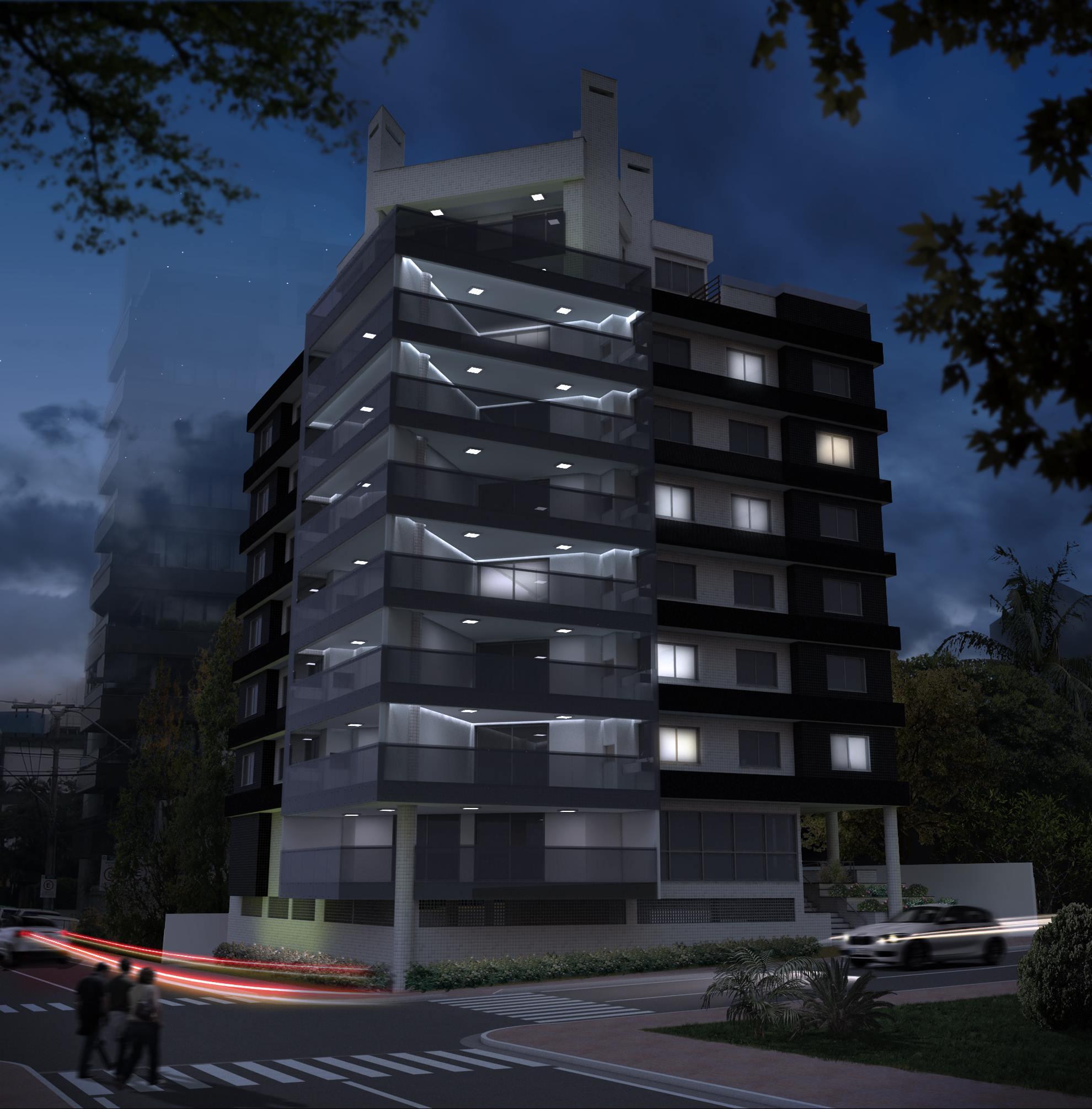 Residencial Plaza Maior