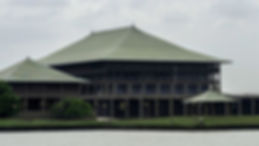 Parliment of Sri Laka