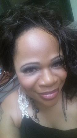 Recording Artist Nichelle Mungo