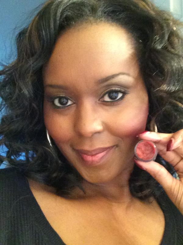 Author Nurisha Liggins