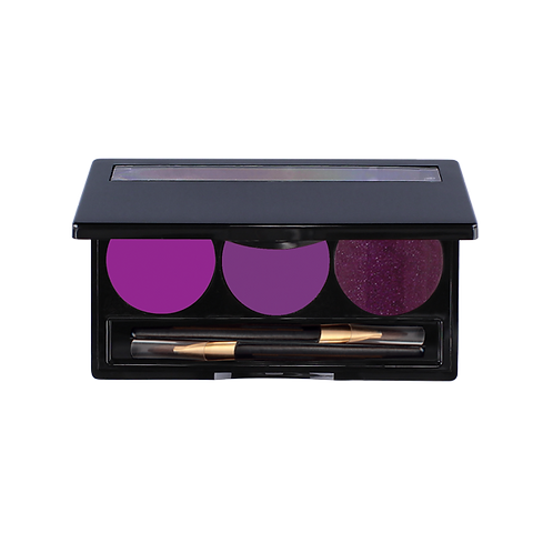 Colour Crash Kiss Stick Palette