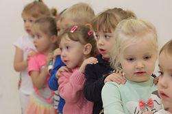 Театральная студия для малышей ЖК Ильинские Луга