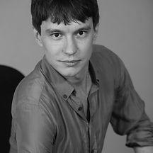 Игорь Журавихин, педагог по актерскому мастерству и сценической речи
