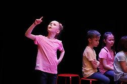 Театральная студия для детей  метро Бауманская