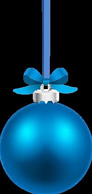 58-585612_blue-hanging-christmas-ball-pn