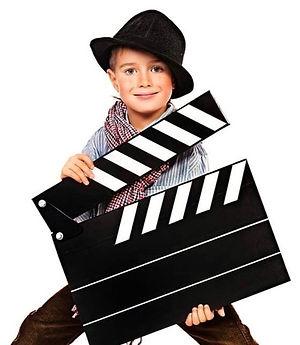 кино школа для детей