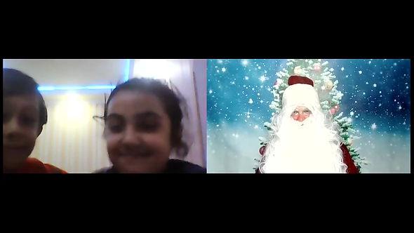 Дед мороз на дом, новогоднее поздравление, аниматор на праздник, поздравления с новым годом, заказ деда мороза