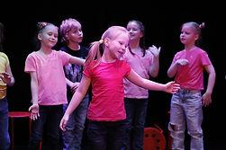 Театральная студия для детей  метро Ново-Переделкино