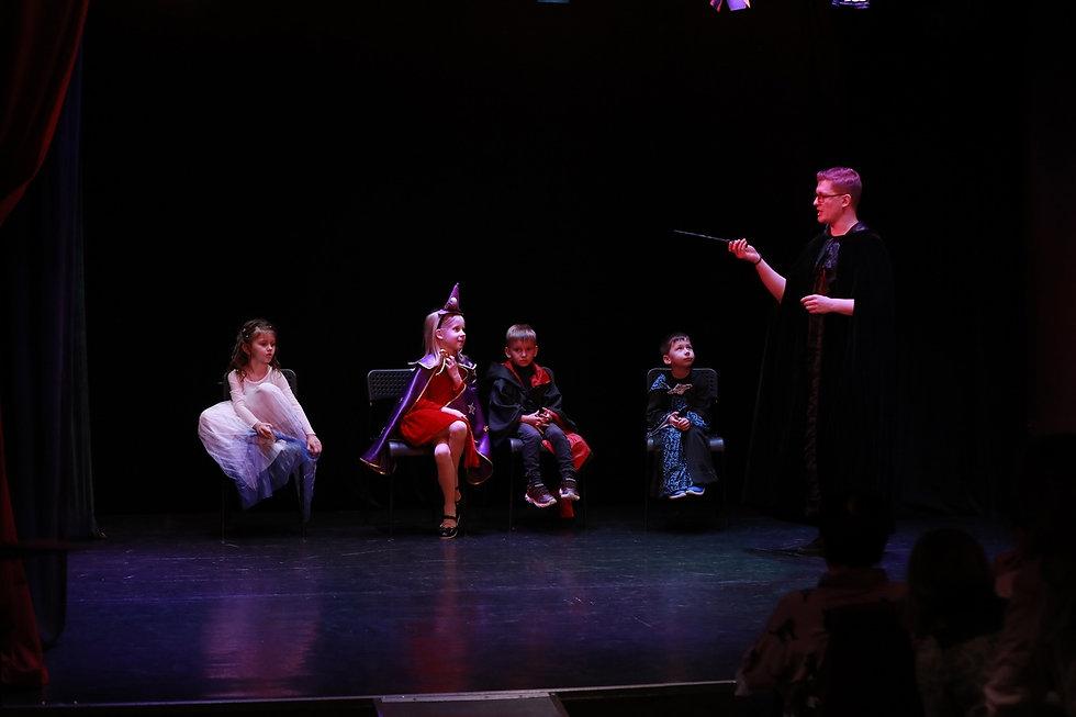 Театральная студия для детей  метро Строгино