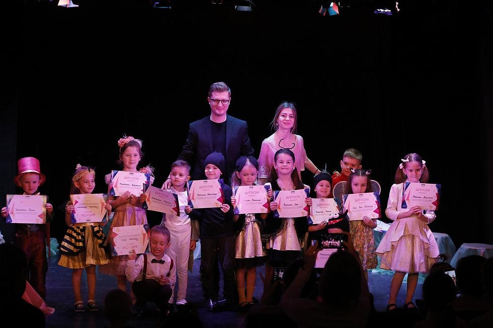 Театральная студия для детей  ЖК Ильинские Луга