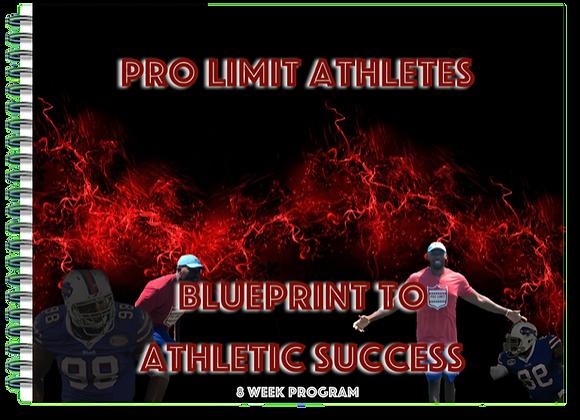 Pro Limit Athletes Blueprint to Athletic Success