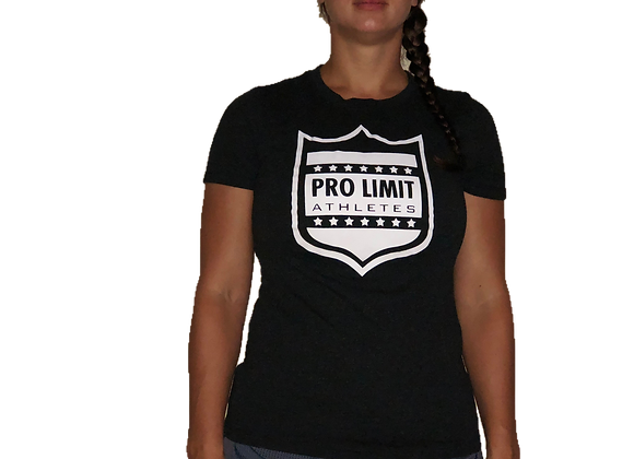 Pro Limit Athletes Short sleeve Women Cut T-Shirt