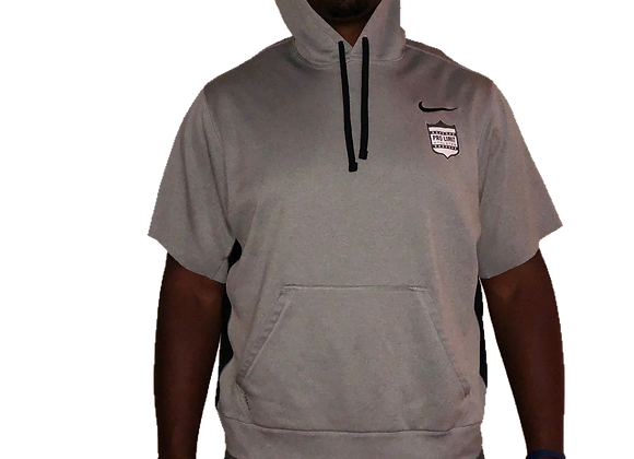 Pro Limit Athletes Short sleeve sweatshirt with hood