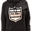 Thumbnail: Woman's cut Pro Limit Athletes Hoodies
