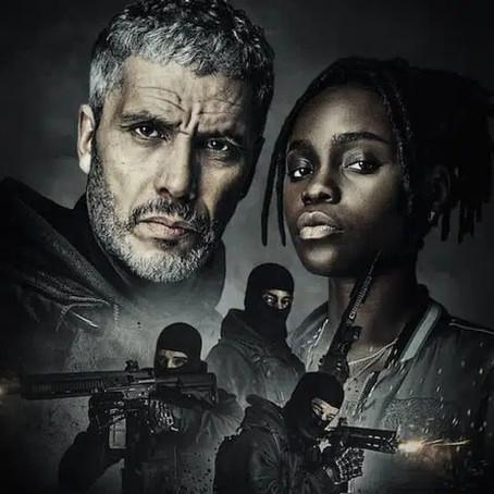 Braqueurs: La Série sort demain sur Netflix