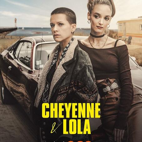 Cheyenne & Lola ce soir sur OCS