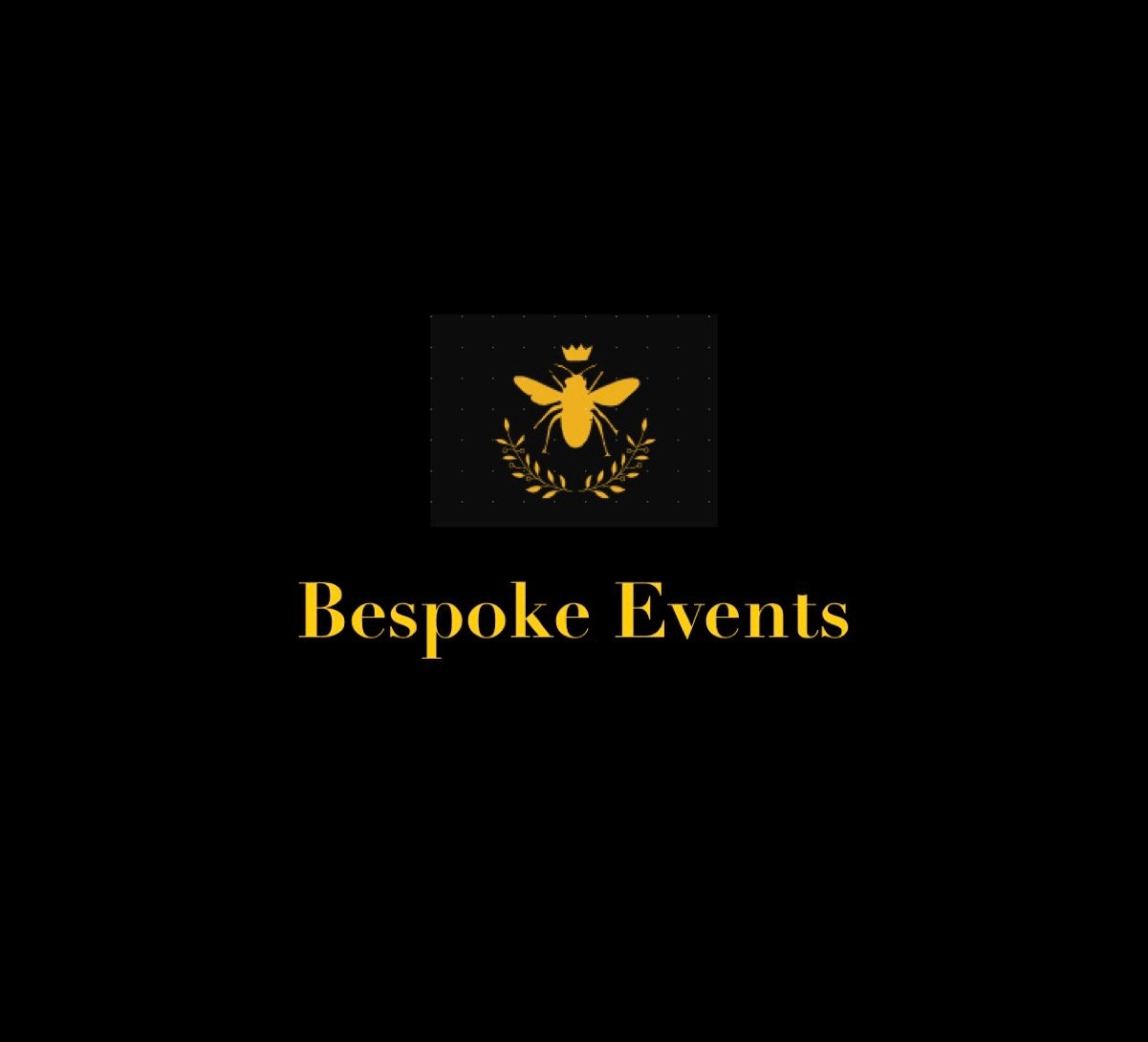 Bespoke Event Experience