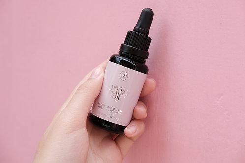 Arctic Beauty Oil  30ml 北歐野莓奇蹟逆齡精華油