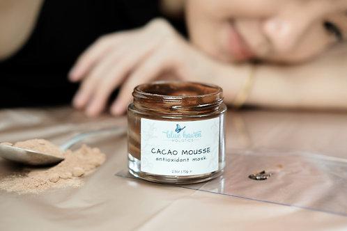 Cacao mousse antioxidants mask 70g
