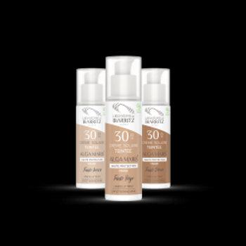 ALGA MARIS® Tinted Face sunscreen SPF30