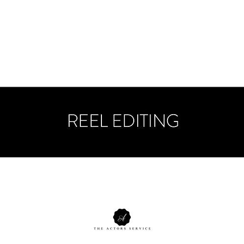 Reel Editing