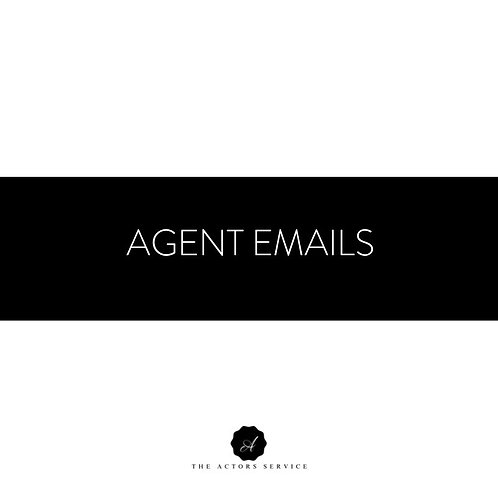 Agent Emails