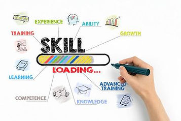 95077208-skill-concept-chart-with-keywor